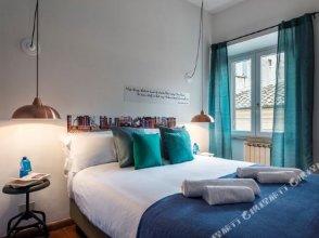 Sweet Inn Apartments - Specchi