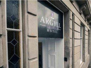 Argyll Western Hotel