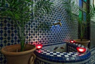 Riad Taha - Mimouna Room