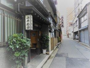 Yamamoto Ryokan / Vacation STAY 23959