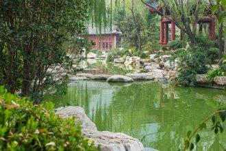 City 118 Selected Hotel Xi'an Lintong Huaqingchi