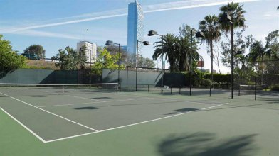 Downtown LA Vacation Apartments by Stay City Rentals