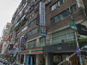 New Taipei Oversleep House