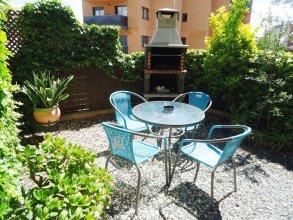Apartamentos Cala Bohadella Fenals- Family Costa Brava Vacances