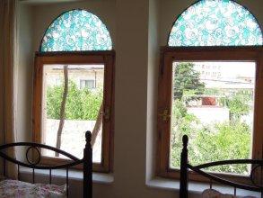 Kamelya Cave Hostel