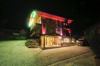 Ilhan Kardesler Apart Hotel