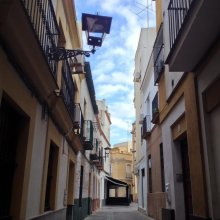 Apartment in the historic center of Seville