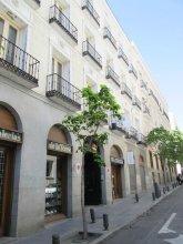 Apartamento Atico Las Cortes