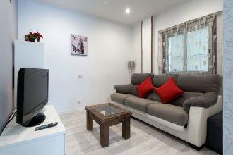 Apartamento Olaia by People Rentals