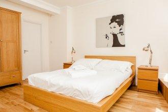 Central 2 Bedroom In West Kensington