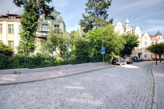 Dom & House – Apartment Monte Grande Sopot