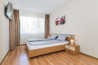 FM Deluxe 1-BDR Apartment with Parking - The M Place