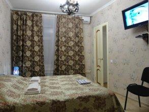 Отель Парадис на Новослобоской