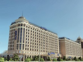 Park Inn by Radisson Hotel Astana