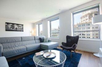 Manhattan style Apartment on Passeig de Gracia - B242