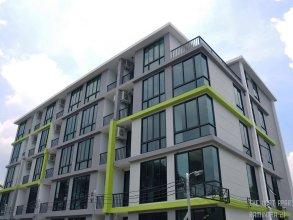 The Vert Apartment