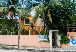 Casa Caracol Cancun