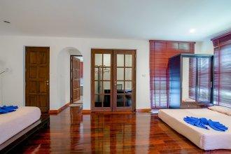Baan VIP Pool Villa
