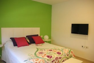 Apartamento Aloe