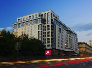 Гостиница Marriott Novy Arbat