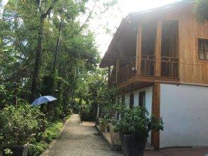 Villa Oasis Luang Prabang