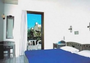 Katia-Maria Apartments