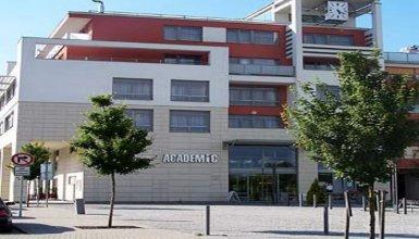 Отель Academic