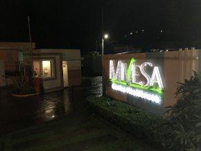 Mivesa Garden Residences by cec