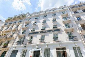 Hotel Gabriel Paris