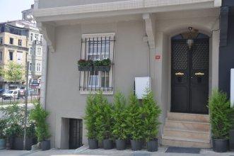 Corner Suites Taksim