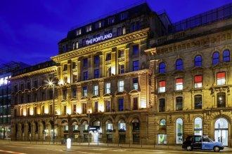 ibis Styles Manchester Portland Hotel