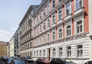 Hahn Apartment Vienna City