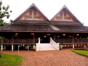 La Folie Lodge