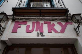 Funky Cordoba