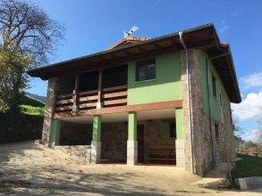 Casa Rural Naguar