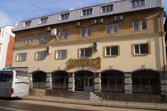 Гостиница Милена