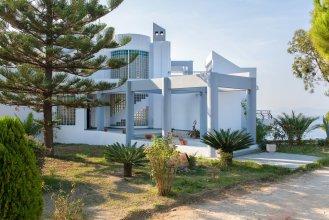 Monte Smith Luxury Villa