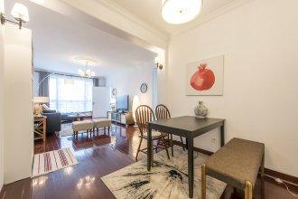 Sunhouse Designer Apartment