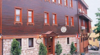 Tashkonak Sultan Suites and Apartments