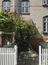 Engelsted Guesthouse