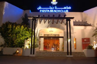 Hotel Fiesta Beach Djerba - All Inclusive