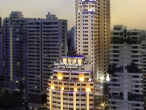 Grand Sukhumvit Hotel Bangkok Managed by Accor