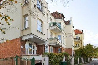 Elite Apartments Sopot Admiralski