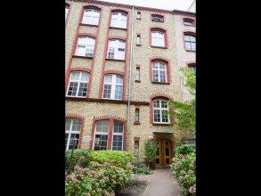 Primeflats - Apartments am Mauerpark