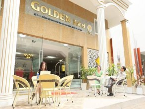 Golden Hotel - Dist 7