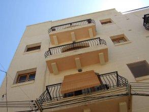 Bencini Apartments
