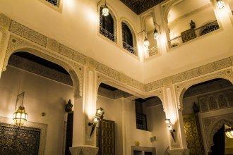 Riad Fes Bab Rcif & Spa