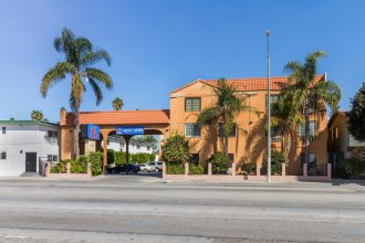 Motel 6 Inglewood, CA