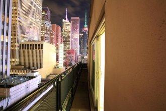 Radio City Suites