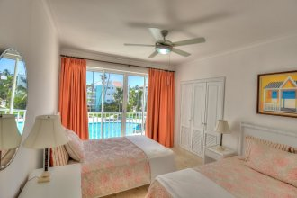 Exotic Oceanview 3 Bedroom Apartment T-e301